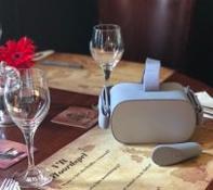 VR Diner Purmerend