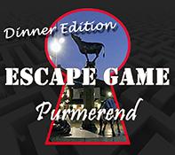 Escape diner Purmerend