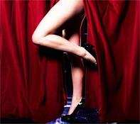 Moulin Rouge workshop Purmerend