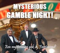 Casino feest Purmerend
