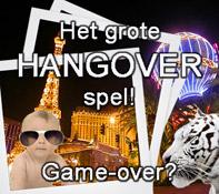 Hangover Spel Purmerend