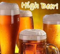 High Beer Purmerend
