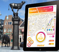 Ipad Game purmerend