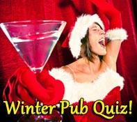 Winter quiz Purmerend