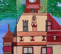 Workshop schilderen Purmerend