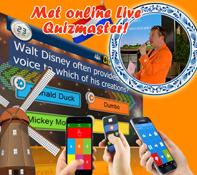 Online Live Quiz Purmerend