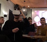 VR Spel Purmerend